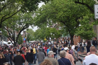 44th Annual Olde York Street Fair