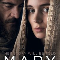 "Film: ""Mary Magdalene"""