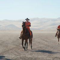 CapFilm: The Mustang