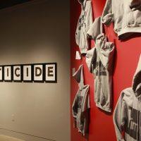 York College of Pennsylvania Art Exhibition: Typorama 9.0