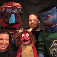 Adam Swartz Puppets