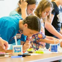 Teen Cupcake Wars-Qualifying Round, Ages 13-18, Registration Required