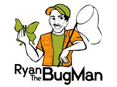 Ryan the BugMan, Elementary school-aged children