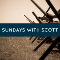 Sundays with Scott
