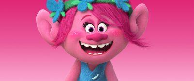 Free First Friday Family Film: Trolls