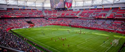 Free Streaming Event: Women's World Cup Final
