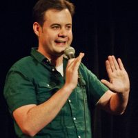 CapComedy Presents: Kevin McCaffrey