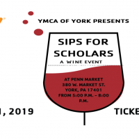 Sips For Scholars: A Wine Event