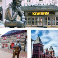 Founding Father's Downtown York walking tours