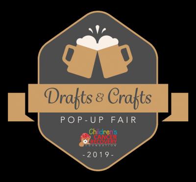 2nd Annual Drafts & Crafts Pop-Up Fair