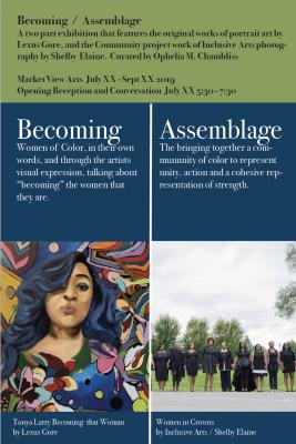 Becoming / Assembling