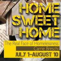 Carrie Breschi: Home Sweet Home