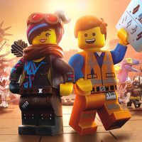 Free First Friday Family Film: The Lego Movie 2 - The Second Part