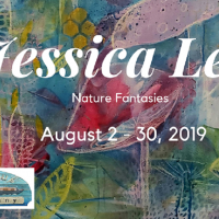 Jessica Lee: Nature Fantasies