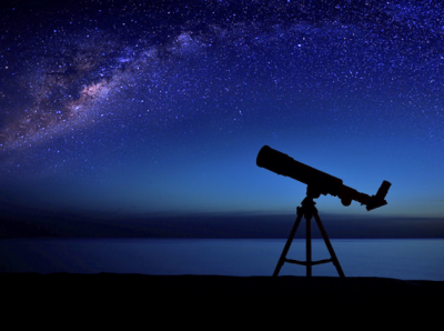 Public Observation at the York County Observatory ...