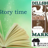 Story Time at the Market | All Ages