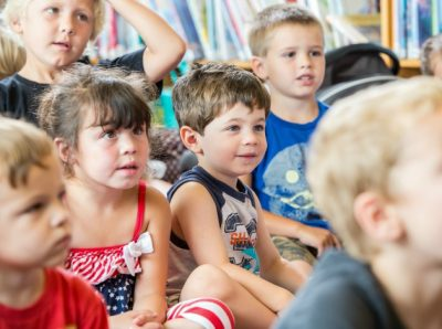 Over 3 Story Time | Dover Area Community Library
