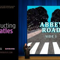 Film: Deconstructing The Beatles: Abbey Road Side 1