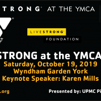 LIVESTRONG at the YMCA Gala