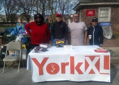 York XL