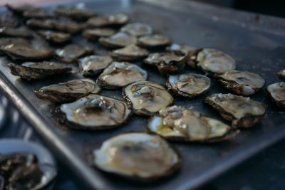 45th Annual Oyster Festival