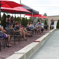 Bocce Bash and Tournament