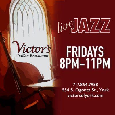 Friday Night Jazz
