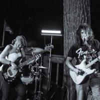 Live at Vix: Blue Voodoo