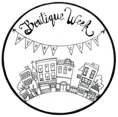 York City Boutique Week 2019 - Let's Talk Shop: a panel discussion & networking event