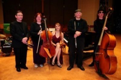 St. John Concert Series - The Reese Project