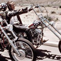 Bike Night Film: Easy Rider
