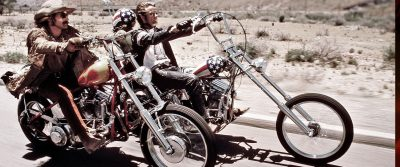 Bike Night Film: Easy Rider