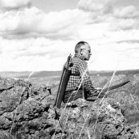 Guest Lecture: Curt Meine: Aldo Leopold and the Land Ethic in a Time of Rapid Change