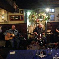 Live at Vix: The Jake Leg Band