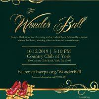 The Wonder Ball