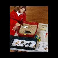 Archaeology at Arthur