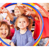 Toddler Time, ages 2-3 | Paul Smith Library