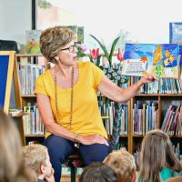 PreSchool Story Time with Miss Carol, ages 3 - 5 | Mason-Dixon Library