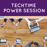 TechTime Power Session
