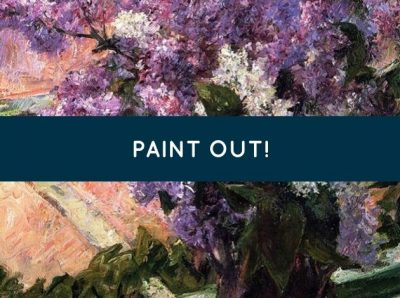 Paint Out!