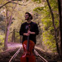 Jake Matthew Rivers LIVE on the Cello