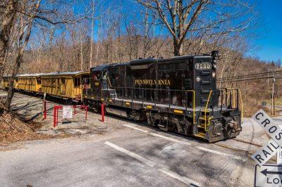 Glen Rock Express