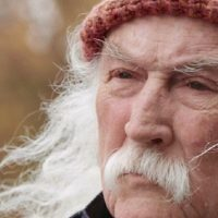 CapFilm: David Crosby - Remember My Name