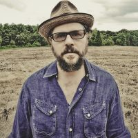 An Evening with Patterson Hood of Drive-By Truckers