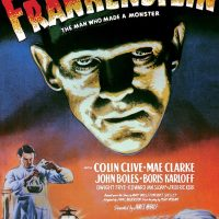 Frankenstein: The Original Film with Live Orchestra