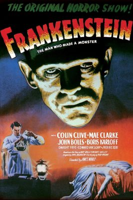 Frankenstein: The Original Film with Live Orchestra