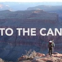 Sustainability and Environmental Studies Film Viewing: Into the Canyon