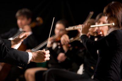 York College of Pennsylvania Symphony Orchestra