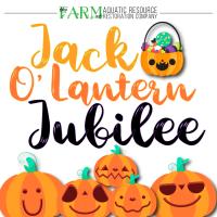Jack O'Lantern Jubilee