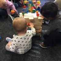 Baby & Toddler Story Time at Salem Square Library, birth to age 3 | Salem Square Library